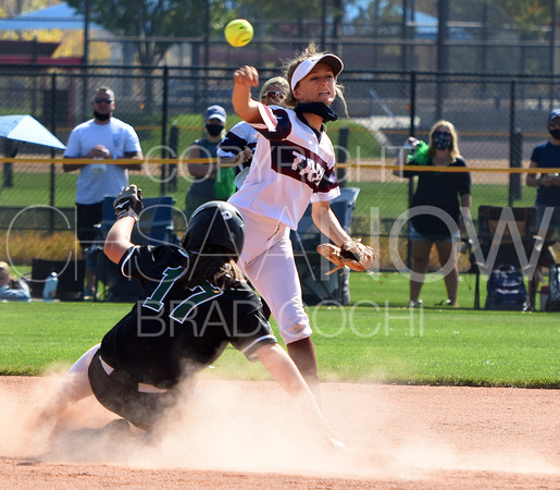 Cherokee Trail softball (2)