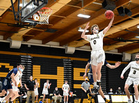 Arapahoe vs. Cheroke Trail boys basketball