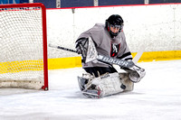 Colorado Academy Rampart hockey